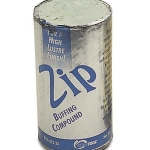 zip polishing compound