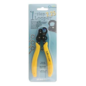 one step looper plier