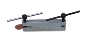 two hole metal punch